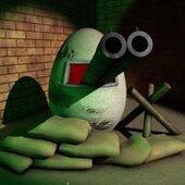 Egg-O-Deth